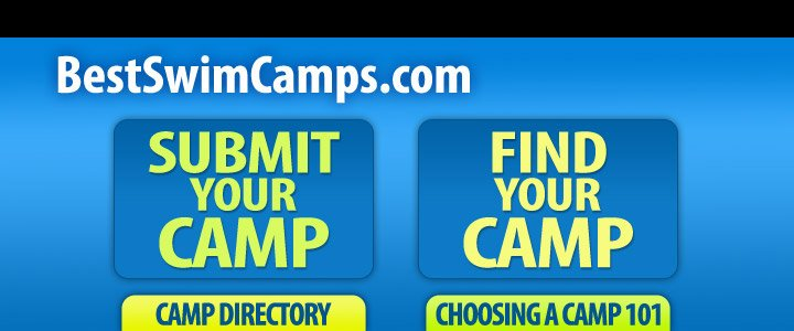 The Best Maine Swim Summer Camps | Summer 2016 Directory of ME Summer Swim Camps